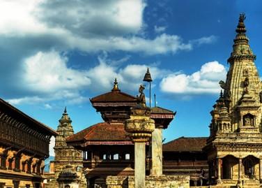 Kathmandu World Heritage Tour