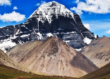 Kailash Tour via Simikot